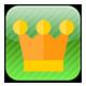 King Installation Coupon<br>元首登基优惠卷